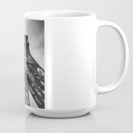 Under  the tower Coffee Mug