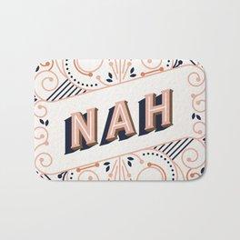 Nah – Peach Palette Bath Mat