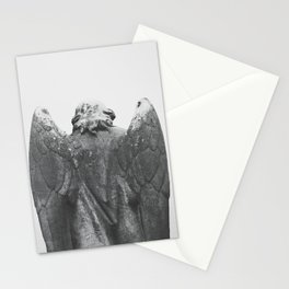 Southern Gothic Angel, No. 1 Stationery Cards