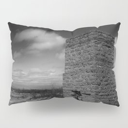 Structure Pillow Sham