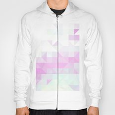 Pink Triangle Hoody