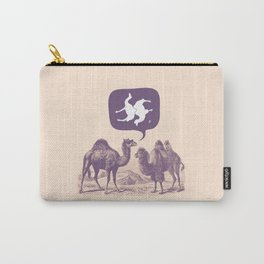 Sexual Healing Carry-All Pouch