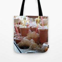 Drink it - Summer is Coming Tote Bag