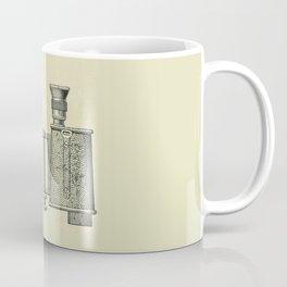 Binoculars Coffee Mug