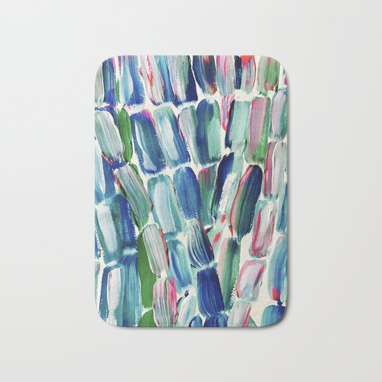 Sweet SugarCane Bath Mat