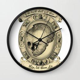 Let Them Die Wall Clock
