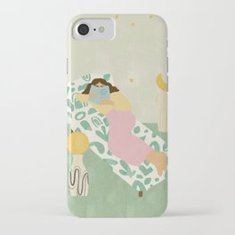 Shoot For The Stars iPhone Case