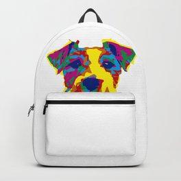 My little dog Backpack