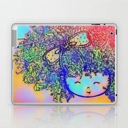 Forever Curlz Laptop & iPad Skin