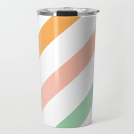Colors Travel Mug