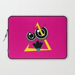 EDiT (Original Characters Art By AKIRA) Laptop Sleeve