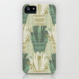 Emerald Avonia iPhone Case