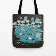 The Body Shop Tote Bag
