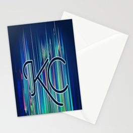 KC, MO Stationery Cards