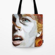 Leeloominaï Tote Bag