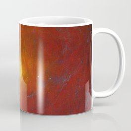 Comet 10R/XL-5 G.V.A Coffee Mug