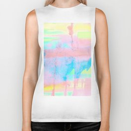 ABSTRACT NO.17A Biker Tank