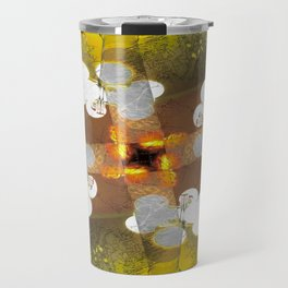 Feng Shui Travel Mug