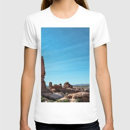 Arches Handstand T-shirt