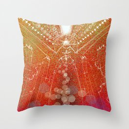 Havenlight Throw Pillow
