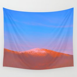 1960s Landscape VII Wall Tapestry