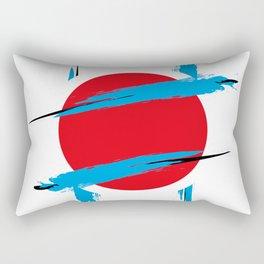 Hashtag Series #6 Rectangular Pillow