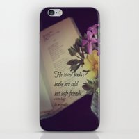 les miserables iPhone & iPod Skins featuring Books Les Miserables by KimberosePhotography