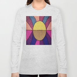 The Sun and the Moon Long Sleeve T-shirt