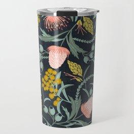 Flora Australis Travel Mug