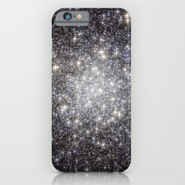 Globular Cluster Messier 56 iPhone Case