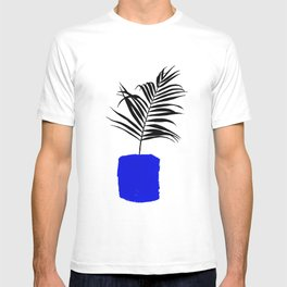 Blue Pot T-shirt