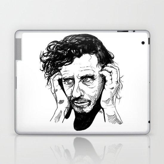 """Mulcahy"" by Cap Blackard Laptop & iPad Skin"
