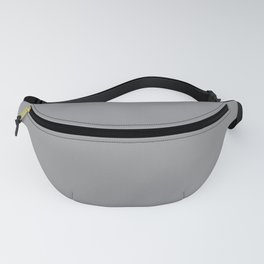 Pantone's 2021 Colour(s) of the Year - Ultimate Grey Fanny Pack