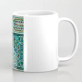 Moroccan Mosaic 2 Coffee Mug