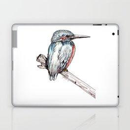 The Kingfisher Laptop & iPad Skin