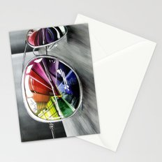 Psychedelic Sunglasses        Stationery Cards