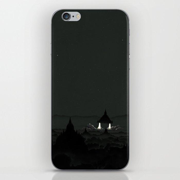 Crepuscule iPhone Skin