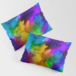 Color Pop Pillow Sham