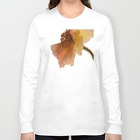 grace Long Sleeve T-shirts featuring grace by lucyliu