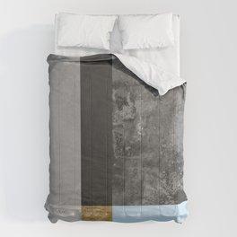 Geometric art V Comforters