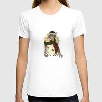 et T-shirts featuring ET by V.L4B