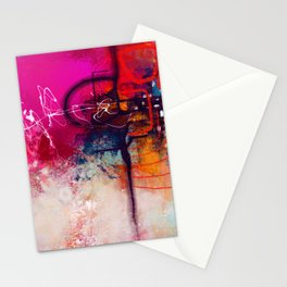 Evening Musings Stationery Cards