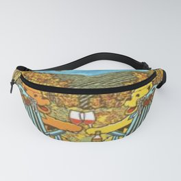 Dead and company Fanny Pack