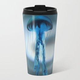 The Blue Jelly Travel Mug