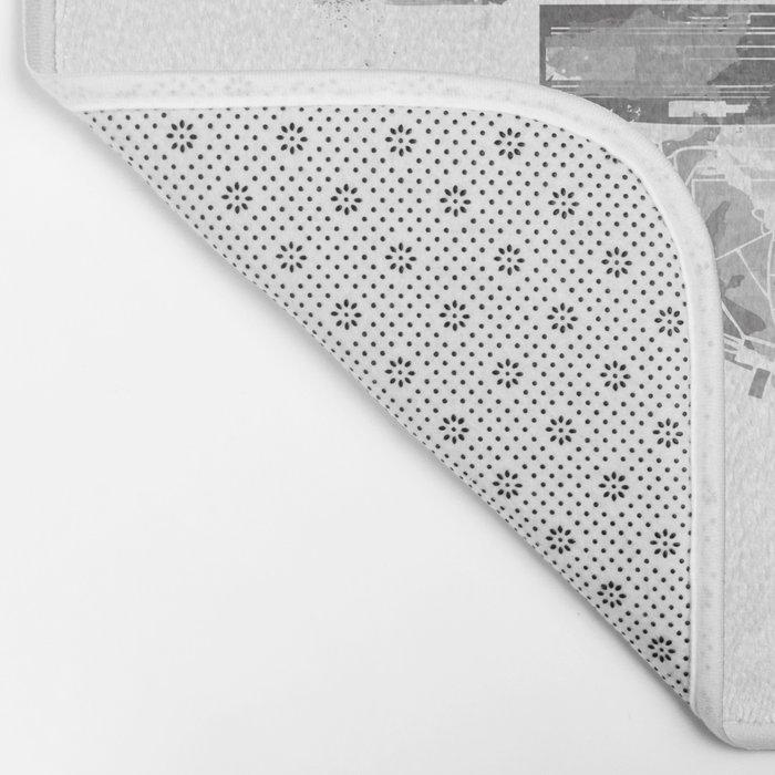 Star Wars Vehicle Millennium Falcon Bath Mat