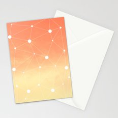 Not The Only One I Stationery Cards