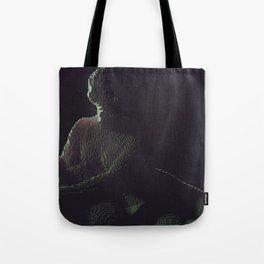 Amphitrite Tote Bag