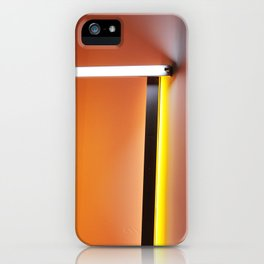 NEON iPhone Case