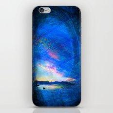 Fantasy Landscape iPhone & iPod Skin