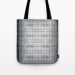 X 1 Tote Bag